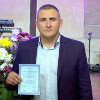Кирилл Щулипенко