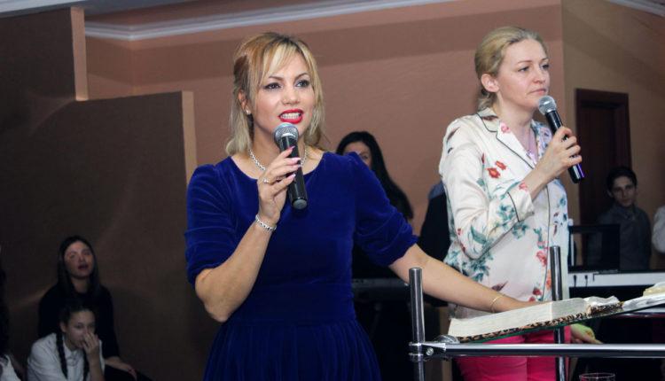В Новокузнецке прошла пророческая конференция