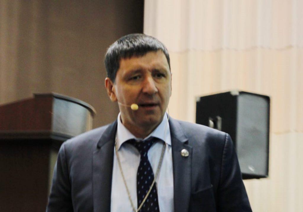 Андрей Тищенко: Если ты воин, ты все победишь