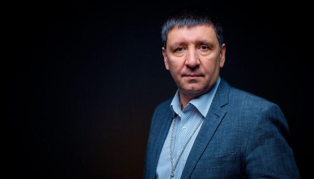 «Законы победителей» – Андрей Тищенко