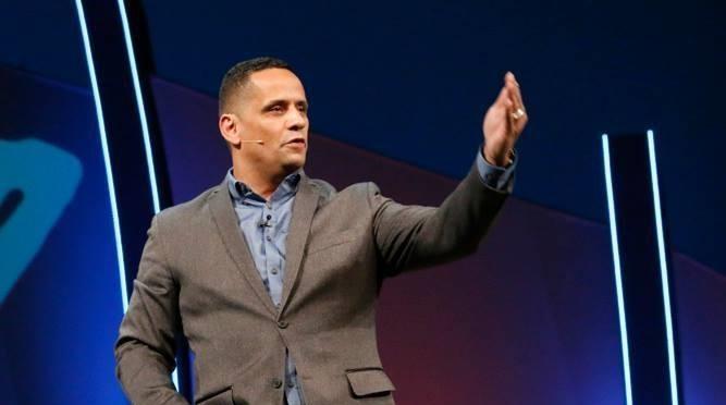 СКОРО В КИЕВЕ!!! Всемирно известный проповедник Уильфредо де Хэсус будет служить на «Конференции помазания»
