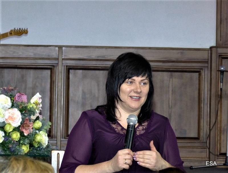 Конференция для ходатаев «Молитвенная гора» прошла в городе Першотравенск (Украина)