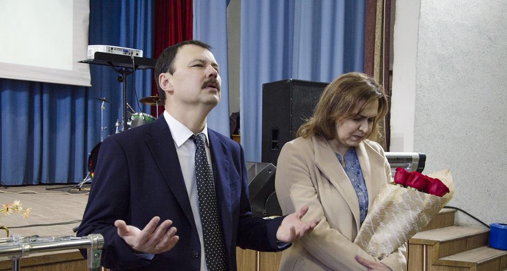 """Херсонская церковь """"Новое поколение"""" отпраздновала важную дату"""