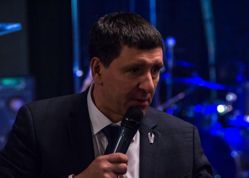 24 ноября состоялось служение Помазания в Риге