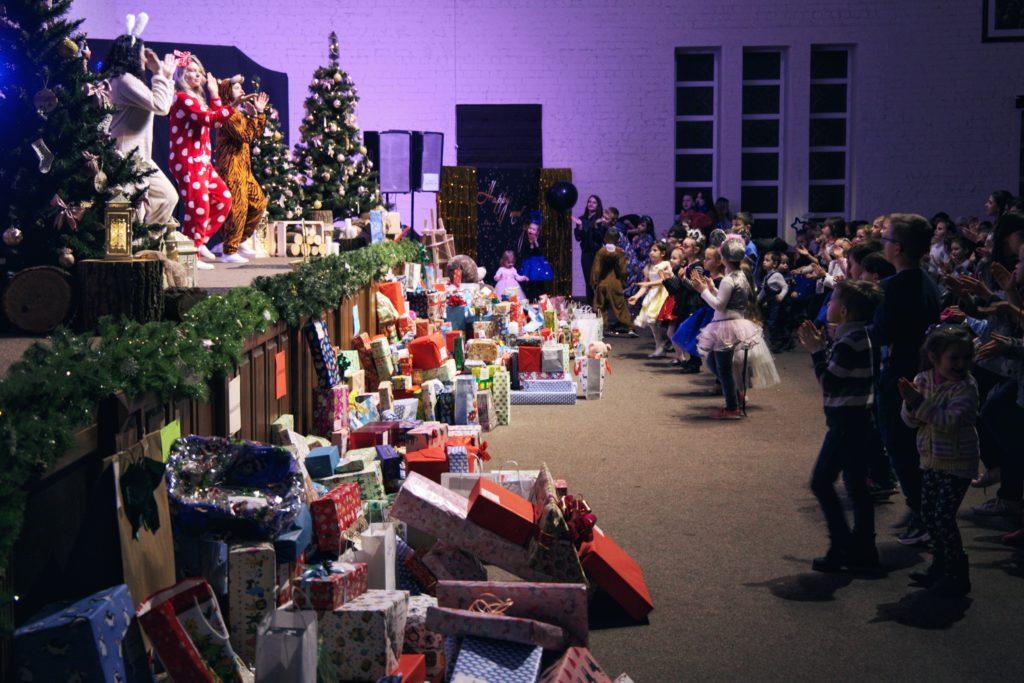 Новый год и Рождество – время для чуда